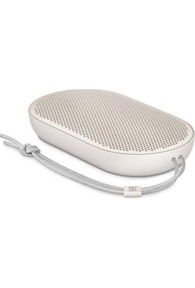 Bang & Olufsen Beoplay P2 Bluetooth Hoparlör - Krem Rengi