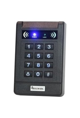 Bullwark BLW 210PI Şifreli,Kartlı Kapı Kilidi Şifrematik hediyeli