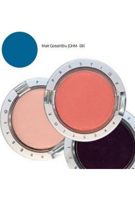 Prestige Cosmetics Matt Eyeshadow CHM 05 Göz Farı