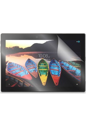 Microcase Lenovo Tab 3 Business X70F 10.1 Ekran Koruma Filmi 2 Adet