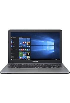 """Asus X540UP-GO006T Intel Core i5 7200U 4GB 1TB R5 M420 Windows 10 Home 15.6"""" Taşınabilir Bilgisayar"""