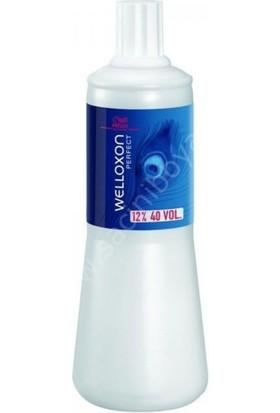 Wella Koleston Oksidan Krem %12 40 Vol. 1000 ml