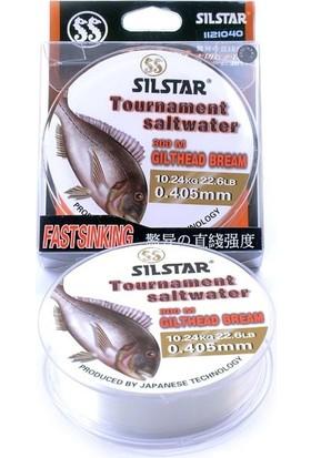 Silstar 1121 Tournament ( Beyaz ) 300 Mt 0.40 mm