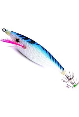 Fishtech Kalamar 3000 Example Fıshtech 70 mm Mavi