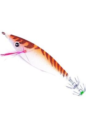 Fishtech Kalamar 3000 Example Fıshtech 70 mm Turuncu