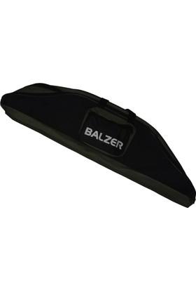 Balzer Kamış Çantası Balzer 3 Gözlü 100 Cm Yeşil