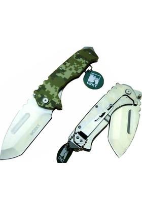 CRKT Soldier Praetorian G10 M1960