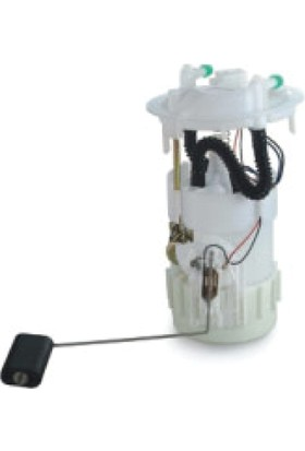 Megane 2 Benzin Depo Pompası Şamandırası Komple 1.4 1.6 16V 8200130191-8200689362 Çift Çıkış