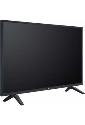 """Seg 48Sc7600 48"""" Smart Led Tv"""