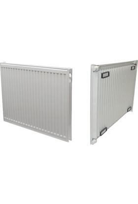 Demirdöküm Pk Plus 400-1800 Panel Radyatör
