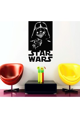 Star Wars Duvar Sticker