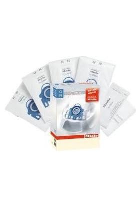 Miele GN Tipi Toz Torbası- 1 Paket (4 Adet)