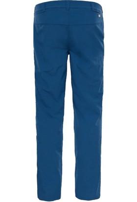 The North Face Tanken Erkek Orta Boy Pantolon Mavi