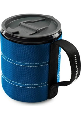 GSI Infinity Backpacker Mug Mavi