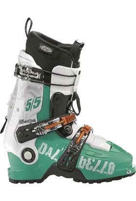 Dalbello Sherpa Tour Uni Kayak Ayakkabısı Turkuaz / Beyaz