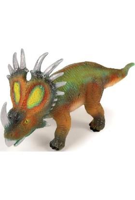 Myc Cl313K H Jurassıc Hunters - Styracosaurus