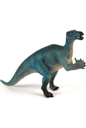 Myc Cl351K H Jurassıc Hunters - Iguanodon