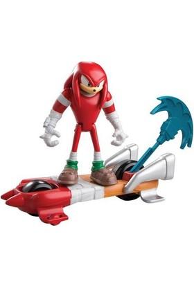 "Tomy Sonic Boom 22503 3""Figür Ve Araç"