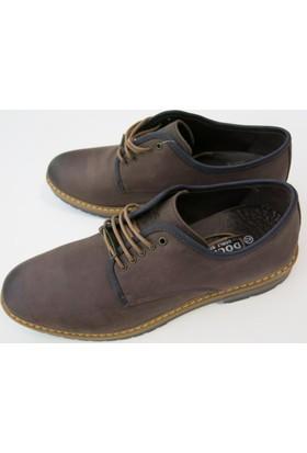 Dockers Erkek Ayakkabısı 217203 Kahverengi