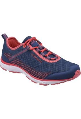 Lumberjack Kadın Yürüyüş-Koşu Ayakkabısı 100236644 Dare Lacivert