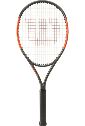 Wilson Tenis Raketi Burn 26 S Junior (WRT534100)