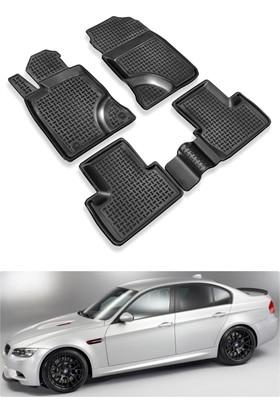 ModaCar BMW 3 Serisi E90 Kasa 3D Havuzlu Paspas 104798