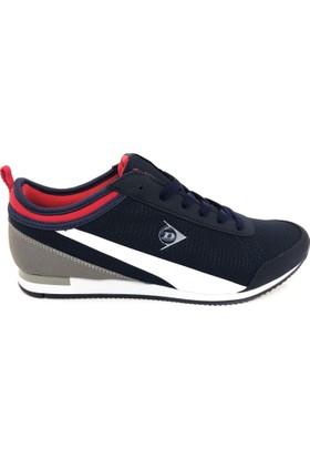 Dunlop Erkek Spor Ayakkabı 7120385M 02