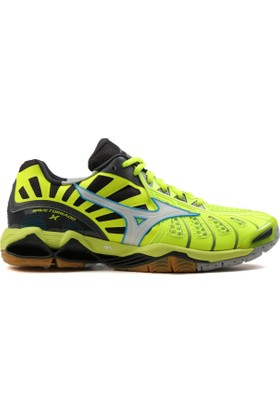 Mizuno Sarı Kadın Salon Ayakkabısı V1GA161242