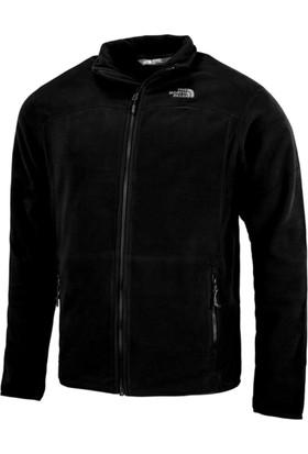 The North Face Siyah Erkek Sweatshirt T92UAQJK3