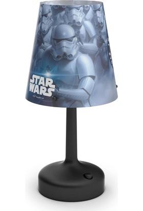 Philips Disney Masa Lambası (Pilli)- Star Wars Stormtroopers