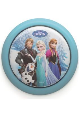 Philips Disney Pilli Gece Lambası (Aç-Kapa) - Frozen