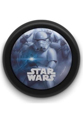 Philips Disney Pilli Gece Lambası (Aç-Kapa) - Star Wars Stormtroopers