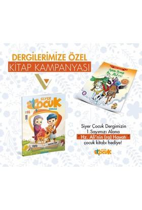 Siyer Çocuk Dergisi+ Kitap