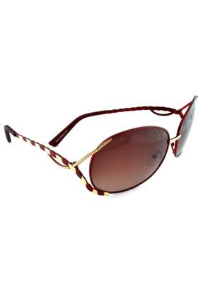 Elegance 1523 C3 62 Polarize Kadın Güneş Gözlüğü