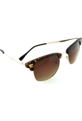 Elegance 1648 C3 50 Polarize Kadın Güneş Gözlüğü