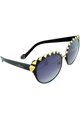 Fashiontv 1036 C1 57 Polarize Kadın Güneş Gözlüğü