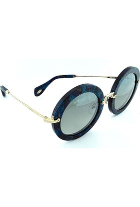 Hermossa 1038 C6 48 Kadın Güneş Gözlüğü