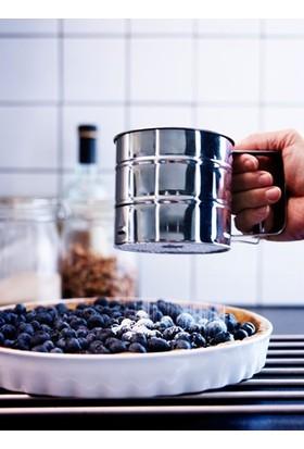 Mutfakdelisi Paslanmaz Çelik Un ve Şeker Eleği Elek