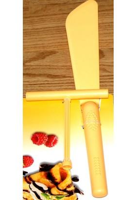Mutfakdelisi Krep Spatulası