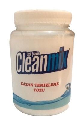 Cleanmix Kireç Temizleme Tozu (Çay Kazanı)