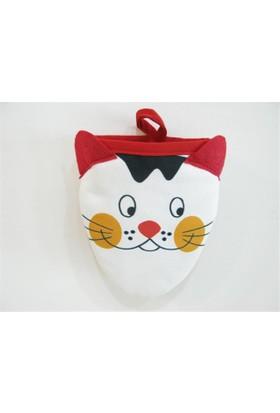 Tutacak Kırmızı Çapkin Kedi Erkek