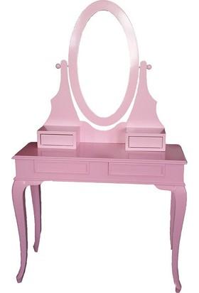 Pink Princess Makyaj Masası