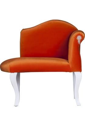 Fosforlu Orange Josephine Turuncu