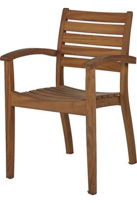 Bono İreko Sandalye