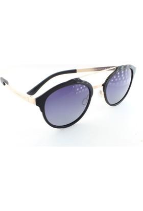 Bruno Mazzini 7009 C2 50 Polarize Kadın Güneş Gözlüğü