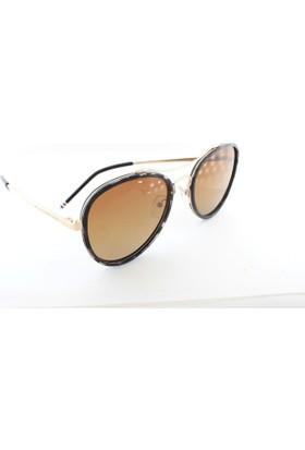 Bruno Mazzini 7010 C5 56 Polarize Kadın Güneş Gözlüğü