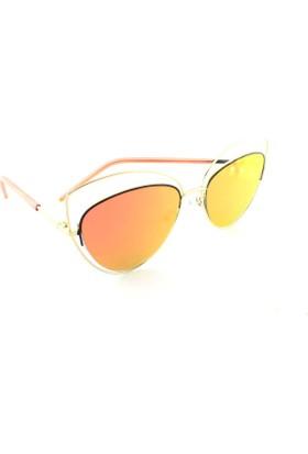 Bruno Mazzini 7306 C4 Kadın Güneş Gözlüğü