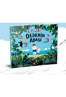 Dedemin Adası - Benji Davies