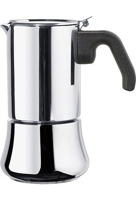İkea Radig Espresso Moka Pot - Ocak Üstü Espresso Aleti