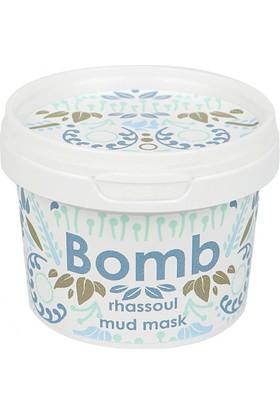 Lolabomb Rhassoul Çamur Maskesi 120 ml.